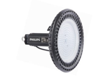 2019 OEM IP65 5 years warranty 0 to 10 volts dimming 100w 150w 200w UFO led high bay light