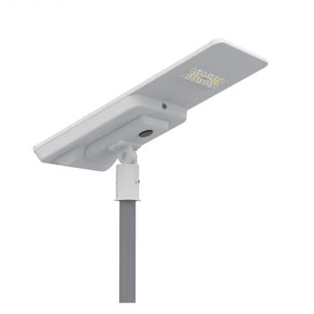 5100lm-8500lm motion sensor led solar street lights