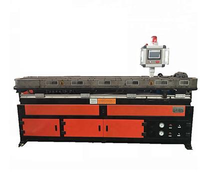 超高速单壁波纹管水冷成型机