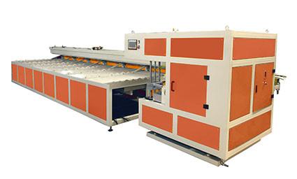 塑料硬管扩口设备-通用型