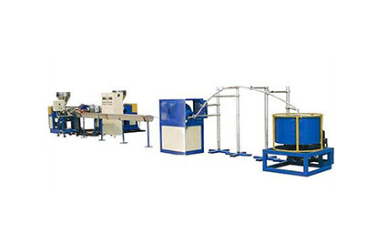 PVC suction hose machine/spiral pipe production line/spiral reinforce pipe machine