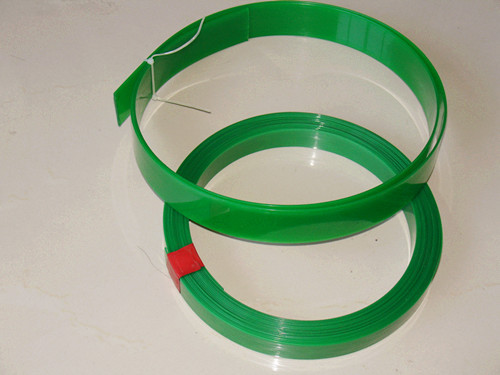 Fosita PET PP Packing Strap Extrusion Line Band