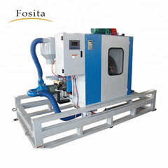 Planetary Type PE PVC PP  Plastic Cutting Machine