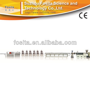 PS Foam Picture Frame Profile Making Machine