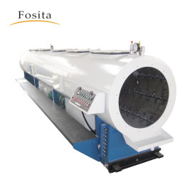 Plastic Pipe Vacuum Calibration Forming Tank