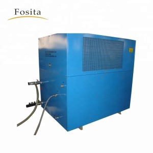 Water Cooling Chiller With High Quality for Sale Industrial Water Chiller Manufacture