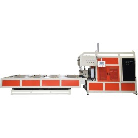 Hard Plastic Pipe Belling Machine-Universal