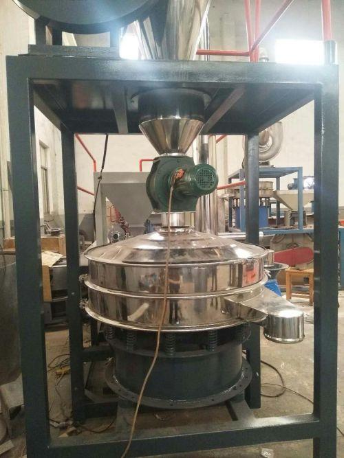 SMP  Plastic Pulverizer grinding milling Machine