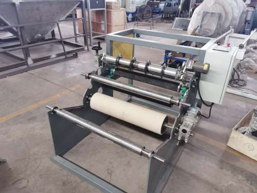 Melt-blown Cloth Making Machine for Medical Disposal Mask
