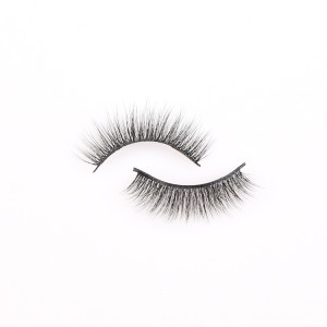 cruelty free super soft and charming faux mink lashes