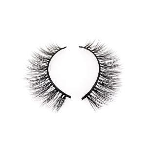Private Label Charming Flare Mink Eyelashes Vendor Custom Logo Eyelash Case