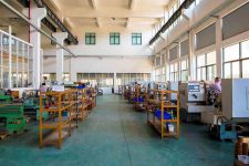 SUZHOU COSTAR MACHINERY CO.,LIMITED