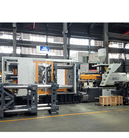CST 1.9 ton small Injection Molding Machine