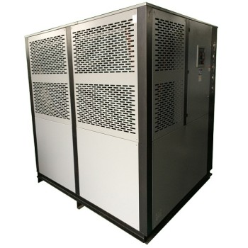 High-effect 30 HP air Chiller air