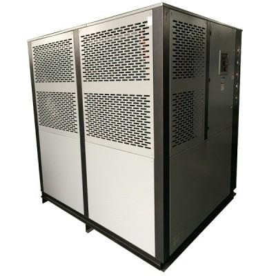 High-effect 30 HP air Chiller air