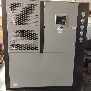 30 HP air Chiller air