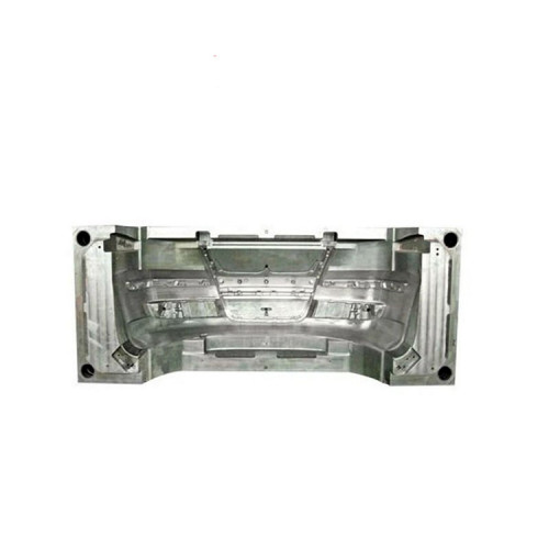High quality ABS injection molded plastic autoparts custom plastic mould manufacturing