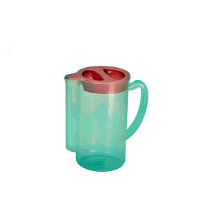 High quality plastic gargle toothbrush cup/ plastic injection mould