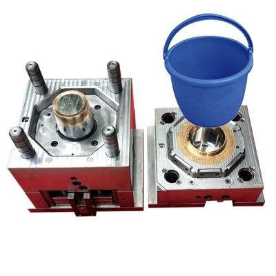 Factory Price Custom Make ABS plastic beerbucket mold