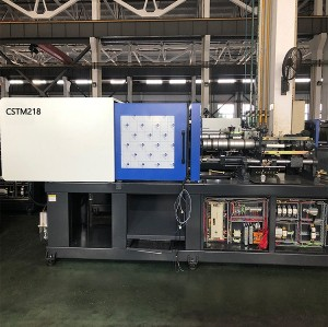 CST258/920 injection molding machine