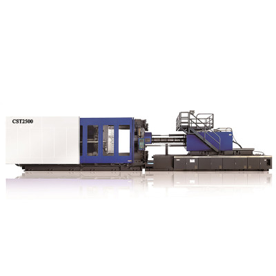Costar 2500 injection molding machine