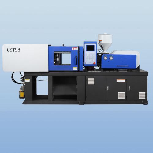 Costar 98 ton horizontal  injection molding machine