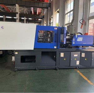Costar 98 ton horizontal  injection molding machine