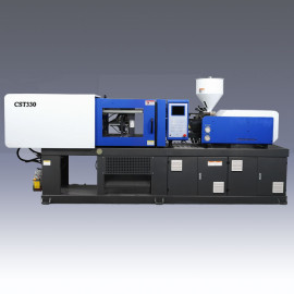 CST330-Ⅱ/2000 injection molding machine