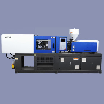 CST158/560 injection molding machine