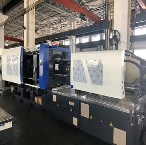 CST158/560 injection molding machine