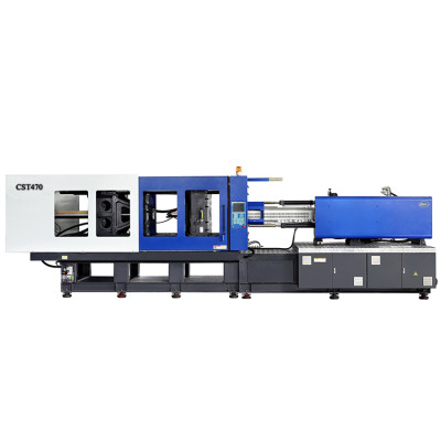 CST470-Ⅰ/2800 injection molding machine