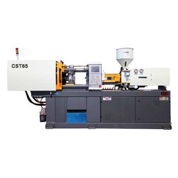 CST65/160 injection molding machine
