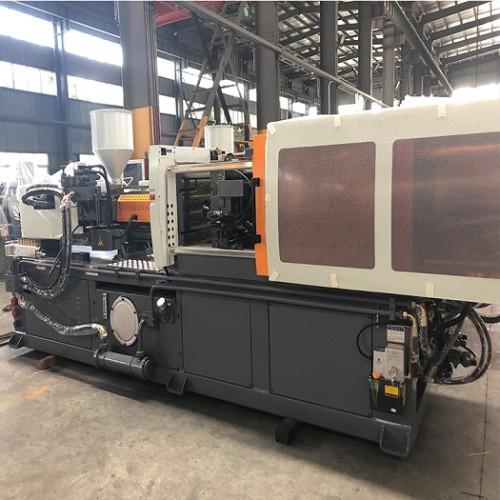 CST65/160 injection molding machine