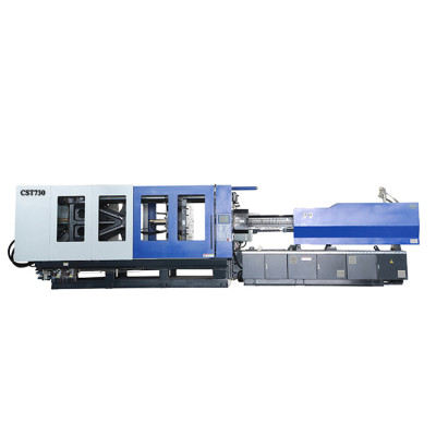 CST730-Ⅱ/5500 injection molding machine