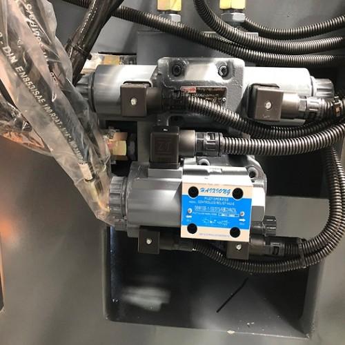CST1100/9500  injection molding machine
