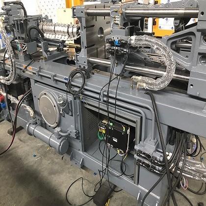 CST630-Ⅱ/5100 injection molding machine