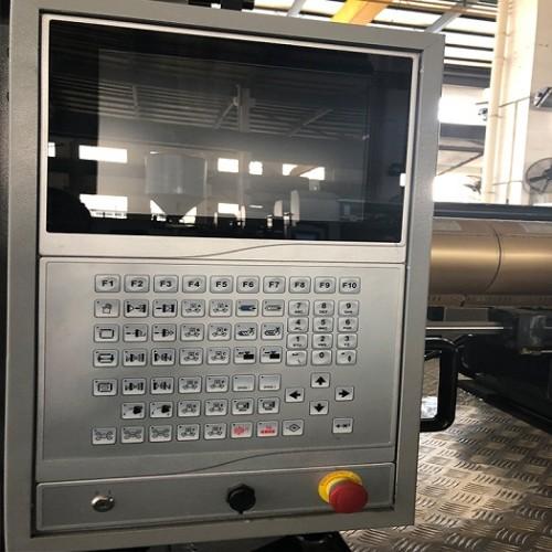 CST610-Ⅰ/3500 injection molding machine