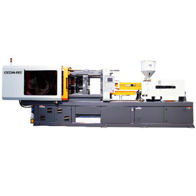 CST298PET injection molding machine