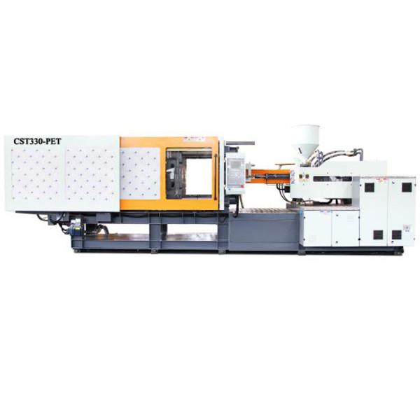 CST330PET injection molding machine