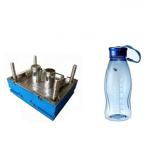 China manufacturer plastic injection mold for making plastic cup/water jug