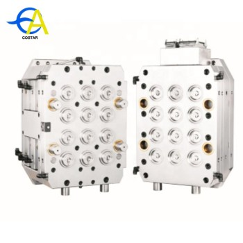 Caps mould manufacturers 12 cavity bottle cap injection moulding machine plastic mould