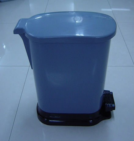Factory supply custom Injection mold for plastic dustbin bucket