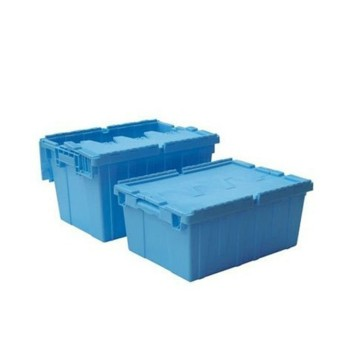 Precision Plastic Injection Mold Plastic Container Storage Boxes Bins Mold