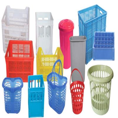 Top Quality Design OEM household plastic mop bucket mould,plastic bucket mold