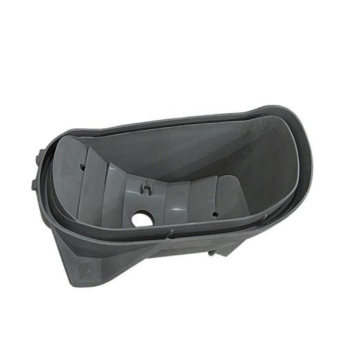 Cheap PP/PC/ABS/PS auto/car reflector mirror frame mold manufacturer
