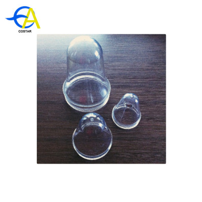 Preforms manufacturer injection molding machine PET preform for water bottle beverage bottle