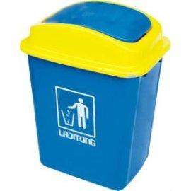 Cheap plastic Injection dustbin mold