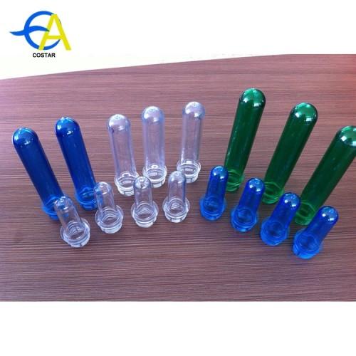 China suppliers water bottle preforms 5 gallon pet preform for sale