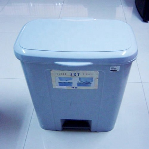 Food grade plastic barrel mold 2/5/10/20/25 liters bucket mold with lids