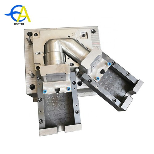 China supplier high quality plastic injection mould pvc pipe fittings